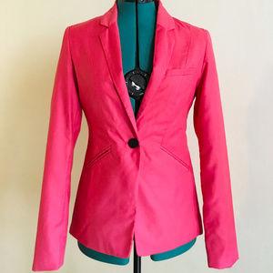 Pink Blazer Size S